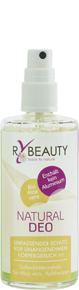 RyBeauty Natural Deo