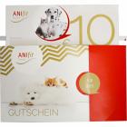 Anifit 10 EUR Gutschein (1 Stück)
