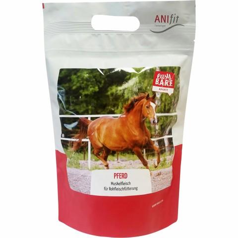 Easy Barf Pferd 400g (1 Stück)