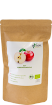 Bio-Apfel gefriergetrocknet 25g (1 Packung)
